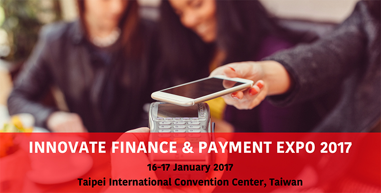 Innovate Finance & Payment Expo 2017